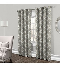 Exclusive Home Modo Grommet Window Curtain