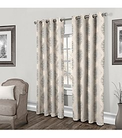 Exclusive Home Augustus Grommet Window Curtain