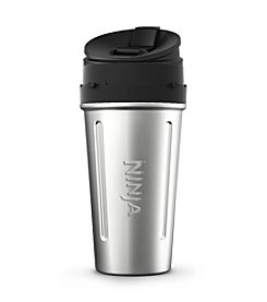 Ninja® 24-oz. Stainless Steel Nutri Ninja Cup with Sip & Seal Lid