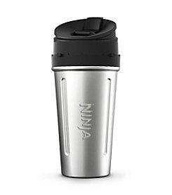 Ninja® 24-oz. Stainless Steel Nutri Ninja Cup with Sip & Seal Lid