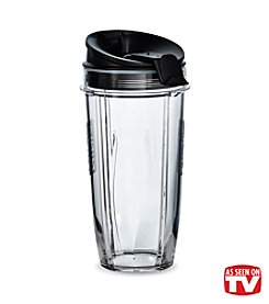 Ninja® Set of Two 24-oz. Tritan Nutri Ninja Cups