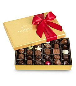 Godiva® 36-Pc. Holiday Ballotin