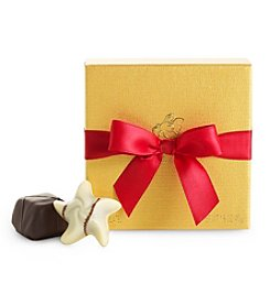 Godiva® 4-Pc. Holiday Favor