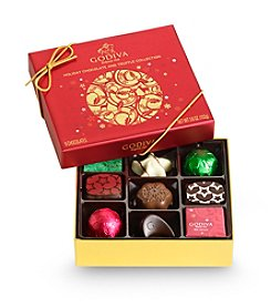 Godiva® Limited Edition 9-Pc. Holiday Gift Box