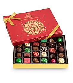 Godiva&Reg; Limited Edition 32-Pc. Holiday Gift Box