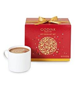 Godiva® Hot Cocoa Gift Set