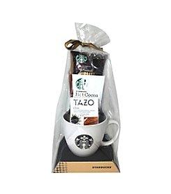 Starbucks® Hot Beverage Assortment Mug
