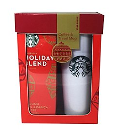 Starbucks® Coffee & Travel Mug Set