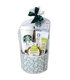 Starbucks® Holiday Gift Tin
