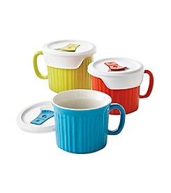 CorningWare® 6-Pc. Pop-In Mug Set
