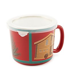 Sabatier® Lodge Ceramic Soup Mug