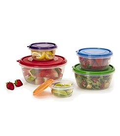 Farberware® 10-Pc. Round Storage Set