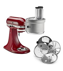 KitchenAid® KSM1FPA Food Processor Stand Mixer Attachment