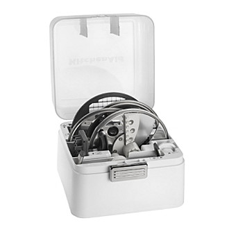 KitchenAid® KSMFPAEP Food Processor Stand Mixer Attachme