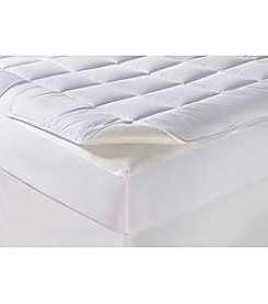 LivingQuarters Perfect Performance Mattress Pad