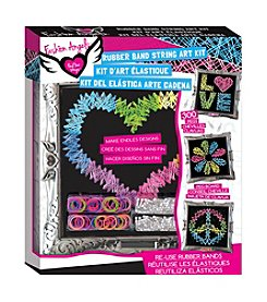 Fashion Angels® Rubber Band String Art Kit
