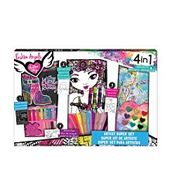 Style.Lab® 4-in-1 Artist Super Set