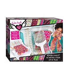 Fashion Angels® Loom Weaving Kit
