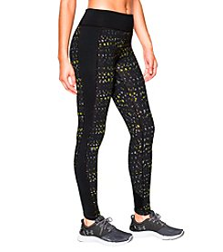 Under Armour® Coldgear Printed Legging