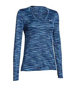 Under Armour® Tech Space Dye Longsleeve Top