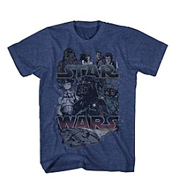 Mad Engine Men's Short Sleeve Star Wars™ Graphic Tee