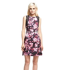 Robert Rodriguez® Royal Bloom Dress
