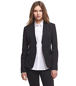 Robert Rodriguez® One-Button Jacket