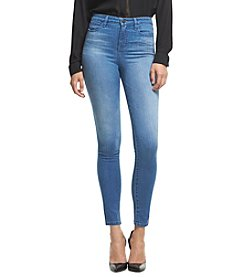 Robert Rodriguez® High-Rise Skinny Jeans