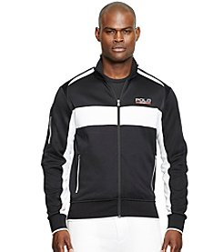 Polo Sport® Men's Color-Blocked Zip-Up Jacket