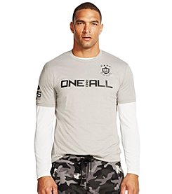Polo Sport® Men's Short Sleeve Performance Jersey Graphic T-Shirt
