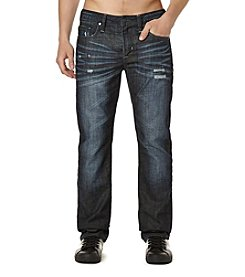 Buffalo by David Bitton Men's 10 Six Jean