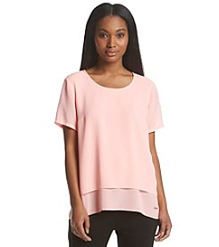 MICHAEL Michael Kors® Cutout Top