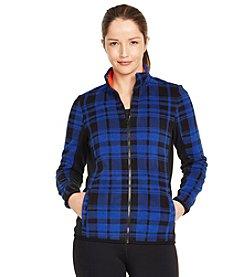 Lauren Active® Micro-Fleece Mockneck Jacket