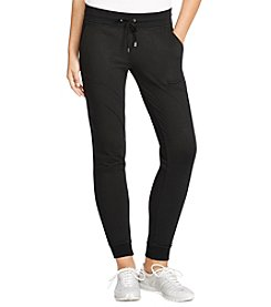 Lauren Active® Maddey Straight Pant