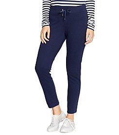 Lauren Active® Skinny Jogging Pant