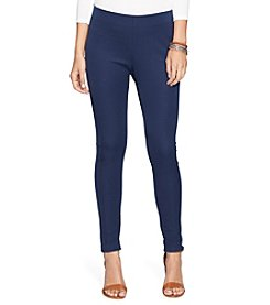 Lauren Ralph Lauren® Stretch Skinny Pants