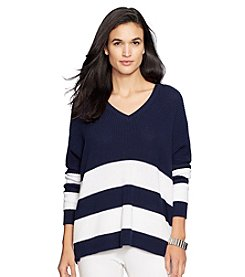 Lauren Ralph Lauren® Oversized Sweater