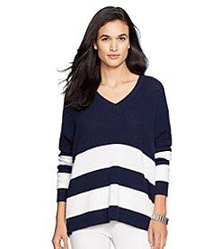 Lauren Ralph Lauren® Oversized Sweater