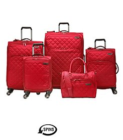 Ricardo Beverly Hills Carmel Luggage Collection + $50 Gift Card by mail