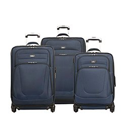 Ricardo Beverly Hills Epic Expandable Luggage Collection + $50 Gift Card by mail