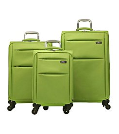 Ricardo Beverly Hills Fl'air Luggage Collection