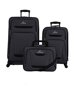Skyway® Glacier Peak 3-pc. Luggage Set