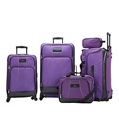 Ricardo Beverly Hills Skyway Seville 5-pc. Luggage Set