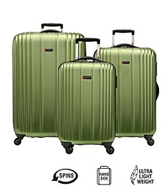 Ricardo Beverly Hills Venice Superlite Luggage Collection + $50 Gift Card by mail