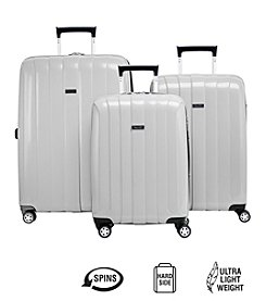 Ricardo Beverly Hills Topanga Canyon Hardside Luggage Collection