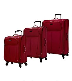 Ricardo Beverly Hills Skyway Mirage Superlight Luggage Collection + $50 Gift Card by mail