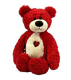 First and Main® Tender Teddy - Red