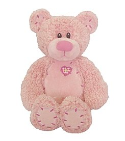 First and Main® Tender Teddy - Pink