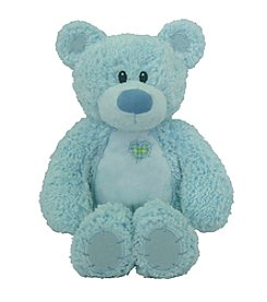 First and Main® Tender Teddy - Light Blue