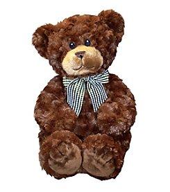 First and Main® Budder Bears - Dark Brown